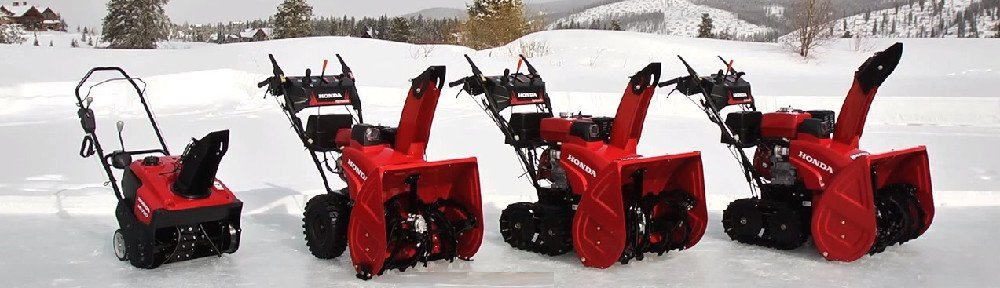 Best Gas Snow Blower Guide