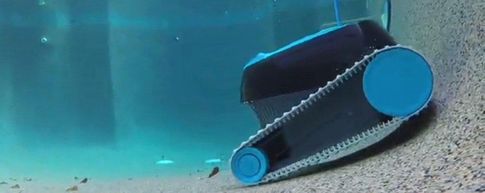 Robotic Pool Cleaner under $1000