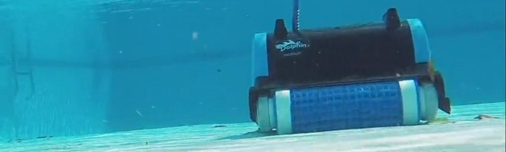 What is the best robotic pool cleaner