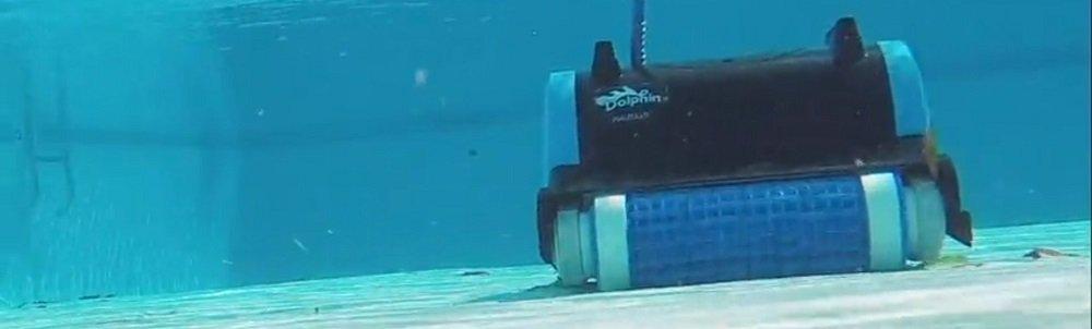 Pressure Side Pool Cleaner