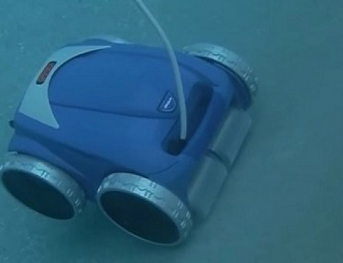 What Are Robotic Pool Cleaners?