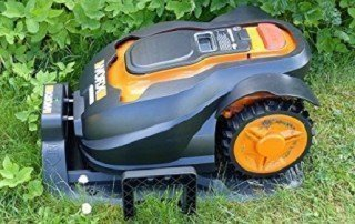 Best Robot Mowers
