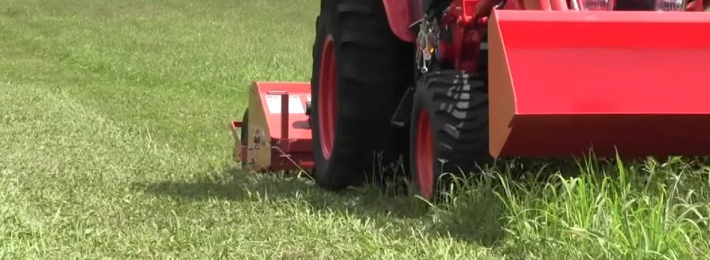 Best Flail Mowers