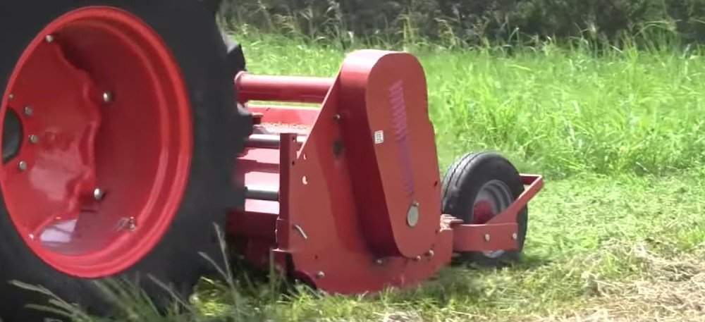 best flail mower reviews