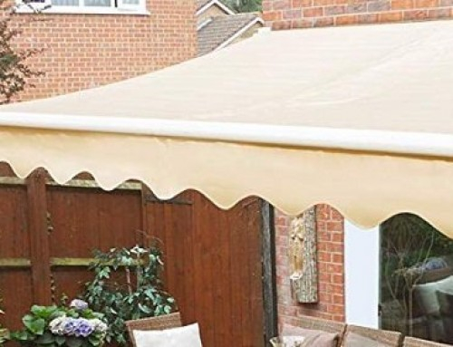Best Retractable Awnings: Buying Guide