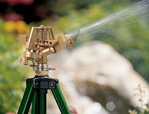 Best Tripod Sprinklers: Buying Guide