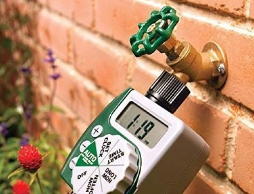 Best Hose Timers: Buying Guide