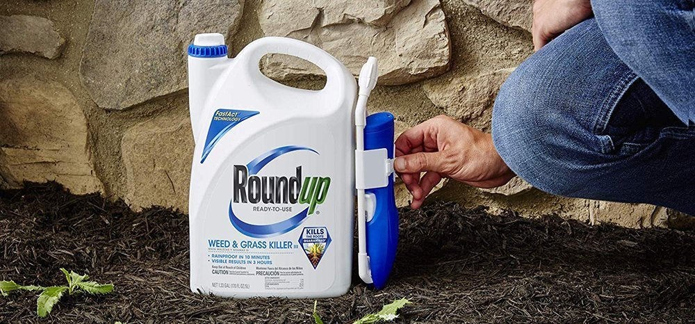 RoundUp Weed & Grass III Killer
